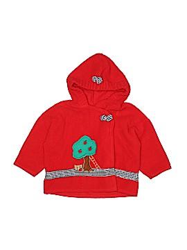 Hartstrings Fleece Jacket Size 3T