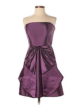 Carolina Herrera Cocktail Dress Size 4