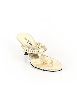 Moda Spana Mule/Clog Size 7