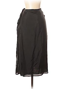 PureDKNY Silk Skirt Size 2