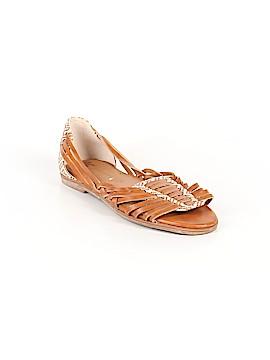 Born In California Sandals Size 8