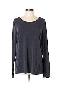 Gap Fit Long Sleeve T-Shirt Size XL