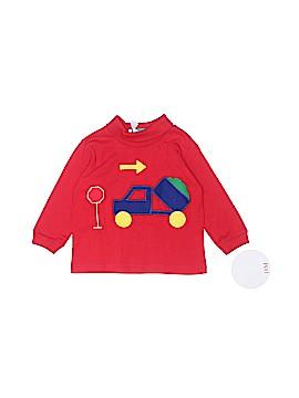 Funtasia! Too... Pullover Sweater Size 18 mo