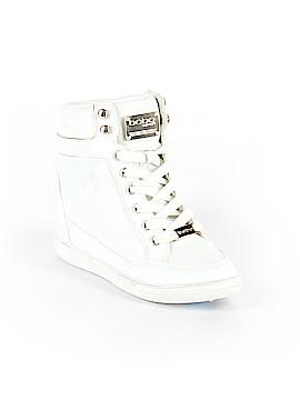Bebe Sport Sneakers Size 7