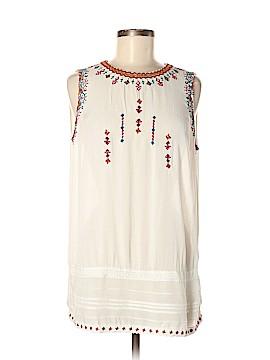 Antilia Femme Short Sleeve Top Size S