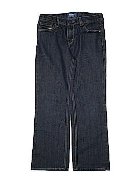 OshKosh B'gosh Jeans Size 10 (Husky)