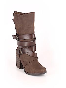 Blowfish Boots Size 8