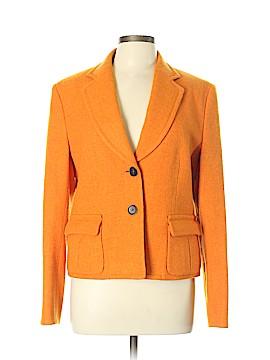 Rene Lezard Wool Blazer Size 42 (DE)