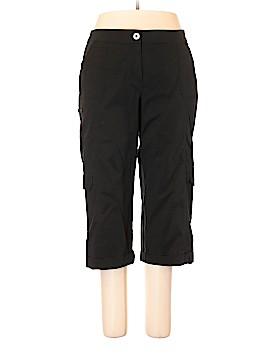Chico's Cargo Pants Size Lg (2)