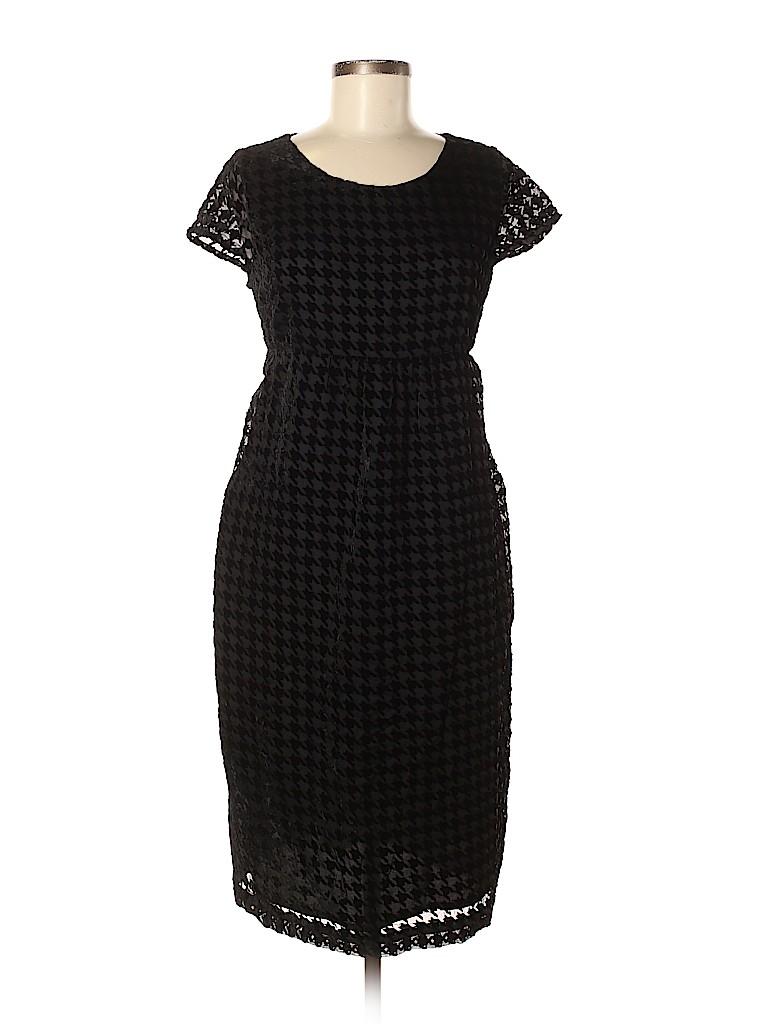 Shade Women Cocktail Dress Size M