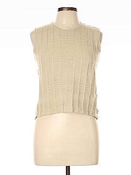 Armani Collezioni Wool Pullover Sweater Size 12