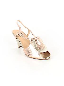 Theme Heels Size 7 1/2