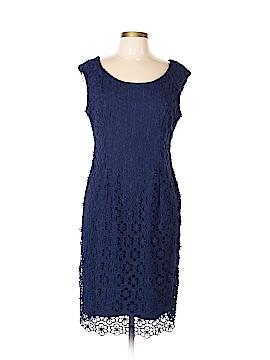 Black Saks Fifth Avenue Casual Dress Size 10