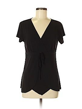 JKLA Short Sleeve Top Size M