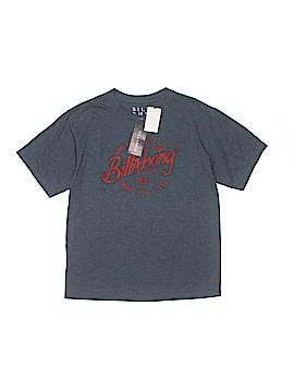 Billabong Short Sleeve T-Shirt Size M (Kids)