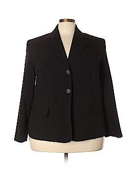 Bandolino Blazer Size 20 (Plus)