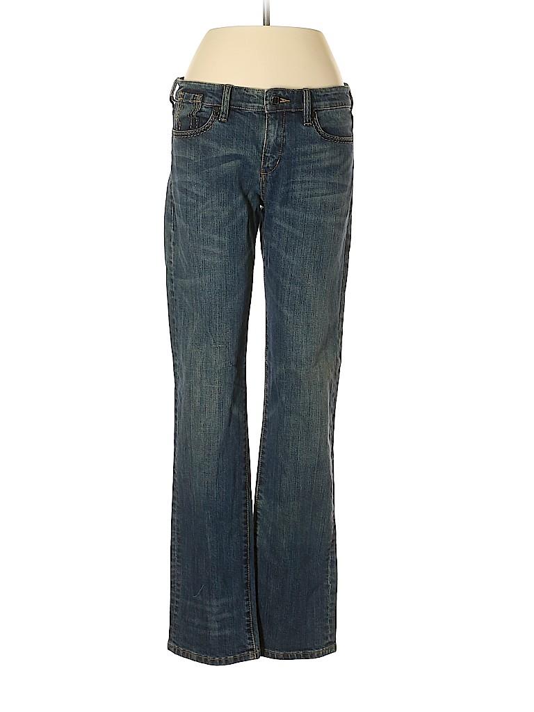BCBGMAXAZRIA Women Jeans 31 Waist
