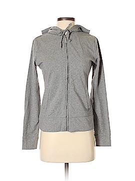 New York & Company Zip Up Hoodie Size S