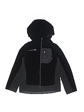 Free Country Fleece Jacket Size 7 - 8