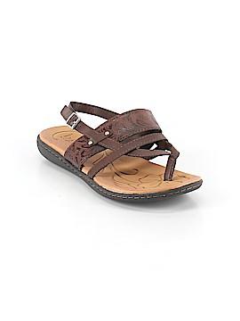 BOC Sandals Size 8