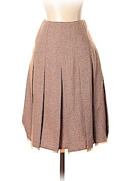 Etcetera Wool Skirt Size 2