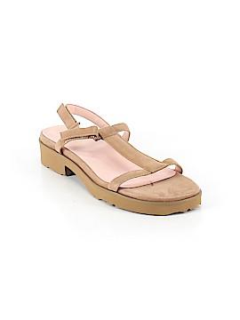 Taryn Rose Sandals Size 10 1/2