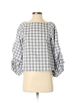 JOA 3/4 Sleeve Blouse Size XS