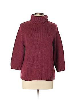 Genuine Sonoma Jean Company Turtleneck Sweater Size XL