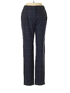 Massimo Dutti Wool Pants Size 4