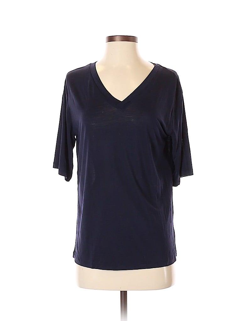 Acne Studios Women Short Sleeve T-Shirt Size XS