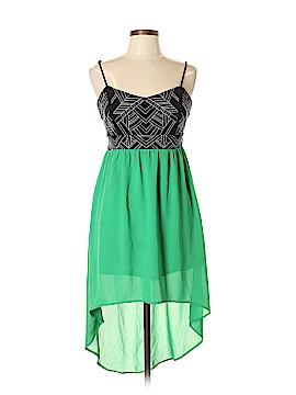 Rebellion Cocktail Dress Size L
