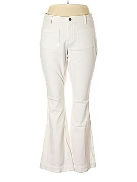 Gap Outlet Casual Pants Size 18 (Plus)