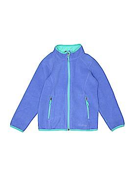 L.L.Bean Fleece Jacket Size L (Kids)