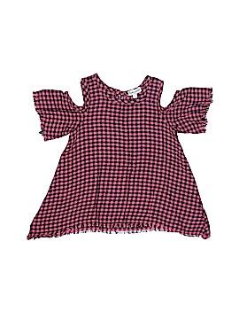 Splendid Short Sleeve Blouse Size 2T