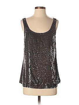 DKNY Sleeveless Blouse Size S