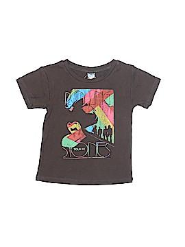 Junk Food Short Sleeve T-Shirt Size 4T