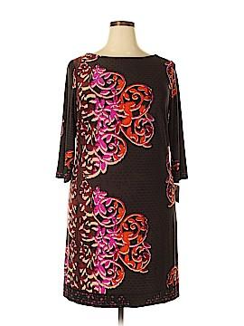 DM Donna Morgan Casual Dress Size 14