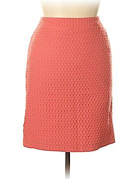 Villager Sport by Liz Claiborne Casual Skirt Size 14