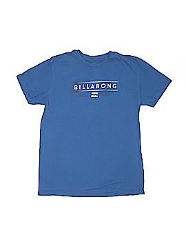 Billabong 3/4 Sleeve T-Shirt Size M (Kids)