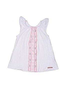 Hudson Short Sleeve Top Size 6X
