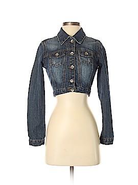 Dollhouse Denim Jacket Size XS
