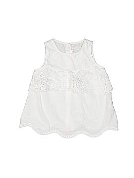 Zara Sleeveless Top Size 2T - 3T