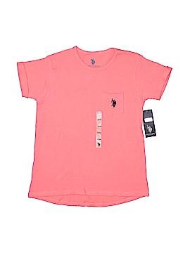 U.S. Polo Assn. Short Sleeve T-Shirt Size 12 - 14