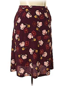 Graver Studio Casual Skirt Size 1X (Plus)