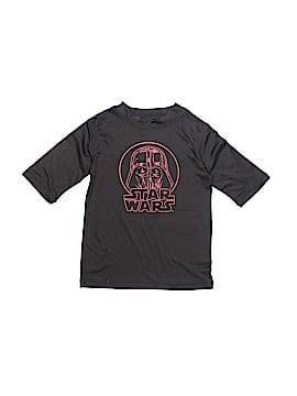 Star Wars Short Sleeve T-Shirt Size M (Kids)