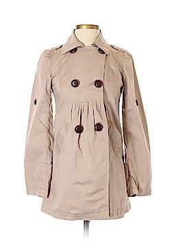 American Rag Cie Trenchcoat Size XS