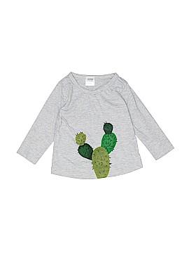 Victoria KIds Long Sleeve T-Shirt Size 12-18 mo