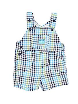 Calvin Klein Overall Shorts Size 6-9 mo