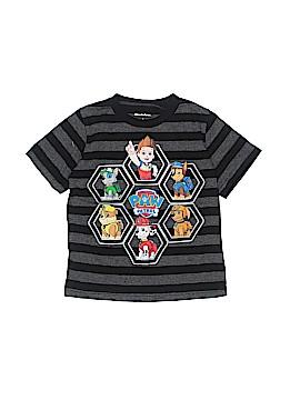 Nickelodeon Short Sleeve T-Shirt Size 3T