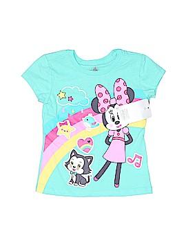 Disney Short Sleeve T-Shirt Size 2 - 3